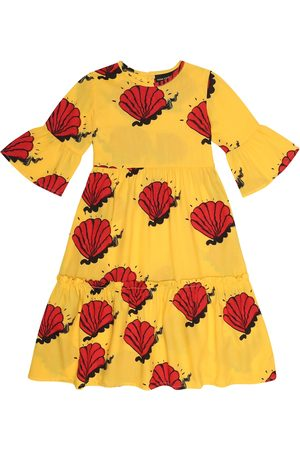Mini Rodini Bedrucktes Kleid