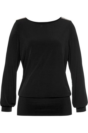 melrose Damen T-Shirts, Polos & Longsleeves - Shirt