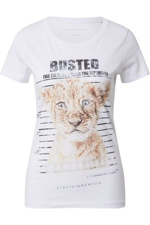 EINSTEIN & NEWTON Shirt 'Busted