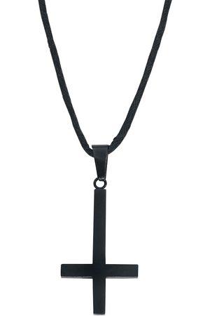 etNox Kreuz Halskette