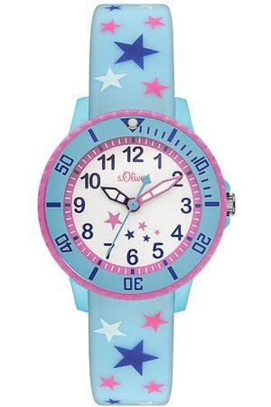 s.Oliver Uhr Armbanduhr