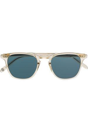 GARRETT LEIGHT Eckige Pilotenbrille