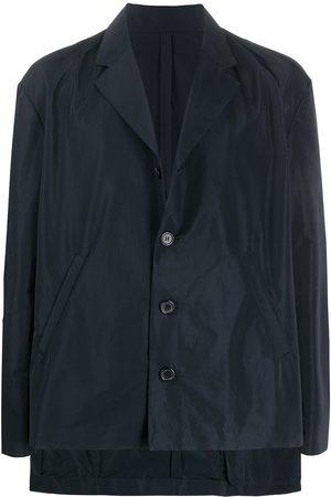 UNDERCOVER Hemdjacke mit Taschendetail
