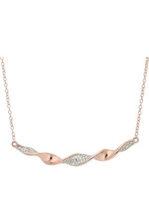 vivance collection Collier »Twist«