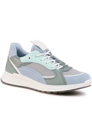 Ecco ST.1 W 83627351890 Dusty Blue/White/Concrete/Lake