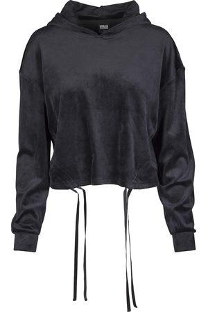 Urban Classics Damen Sweatshirts - Hoody