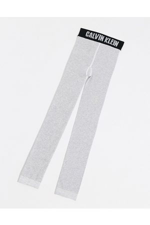 Calvin Klein – Leggings mit Logodesign in