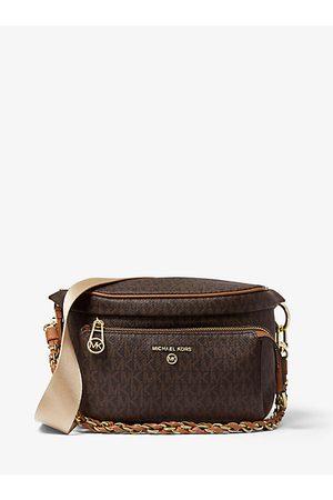 Michael Kors Sling-Tasche Slater Medium Mit Logo