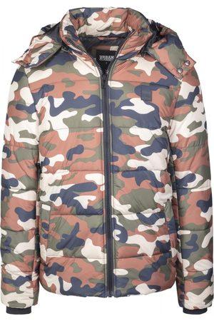 Urban classics Puffer Jacket