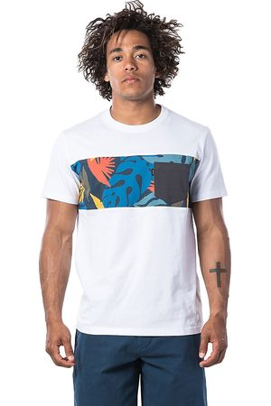 Rip Curl Herren T-Shirts - Busy Session T-Shirt