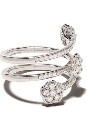 Pasquale Bruni 18kt Weißgoldring mit Diamanten
