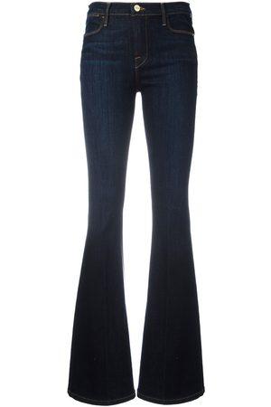 Frame Damen Bootcut - Suther Land' Jeans