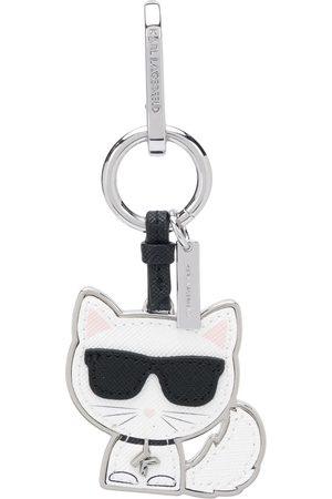 Karl Lagerfeld K/Ikonik Choupette' Schlüsselanhänger