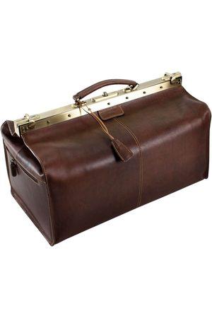 Picard Herren Reisetaschen - Toscana Bügelreisetasche Leder 52 cm