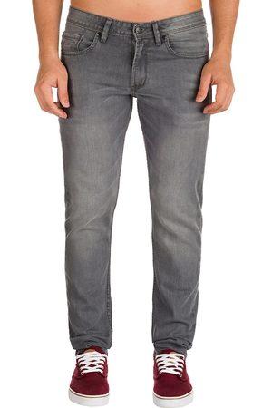Reell Herren Cropped - Spider Jeans