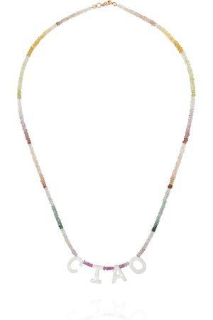 Roxanne First Ciao' Halskette