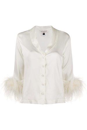 Gilda & Pearl Damen Nachthemden - Esme' Pyjamahemd