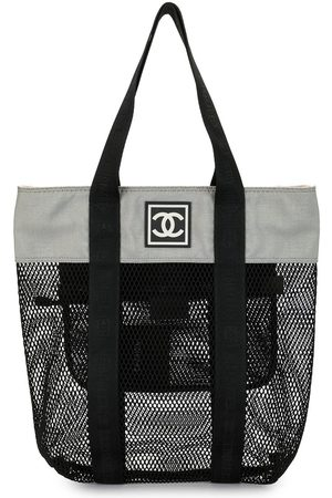 CHANEL 2003 Sport Line Shopper