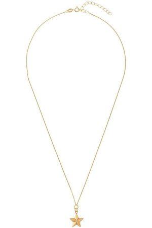 TRUE ROCKS Halskette mit Sternanhänger