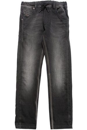 Diesel Jeans Aus Baumwolldenim