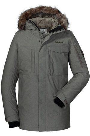 Schöffel Jacke Down Parka Storm Range M, , 50