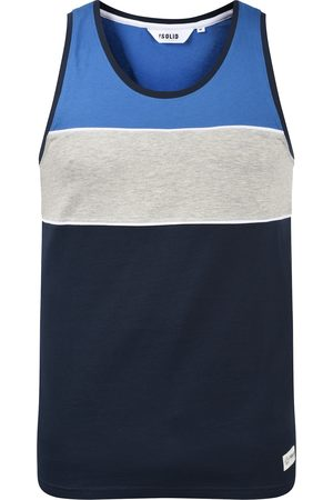 Solid Tanktop 'Coby