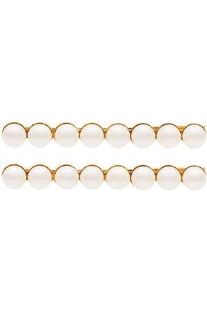 Jennifer Behr Gracie' Haarklammern mit Perlen