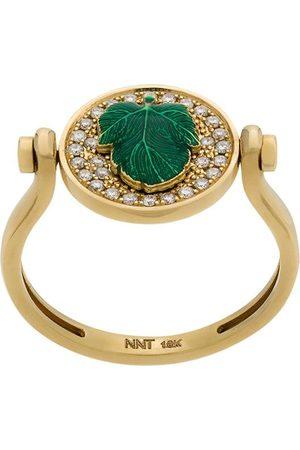 Nevernot Tease' Ring