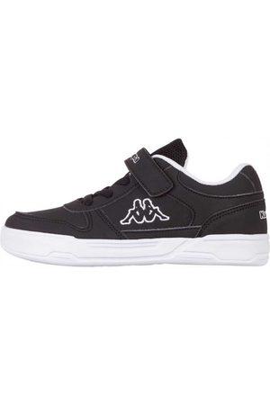Kappa »DALTON ICE KIDS« Sneaker mit praktischer Elastik-Schnürung