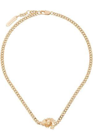 Coup De Coeur Damen Halsketten - Halskette mit Kettengliedern