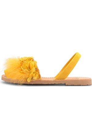 Ria menorca Damen Sandalen - Sling-Sandale in , Sandalen für Damen