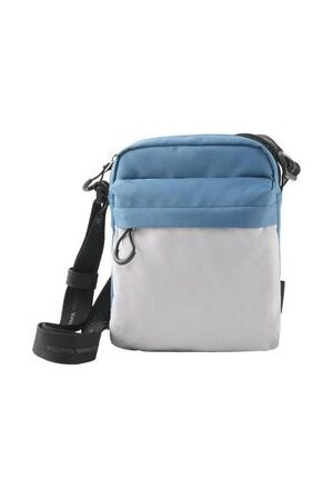 TOM TAILOR Bags Umhängetasche Leon, mixed blue