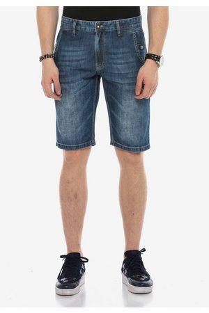 Cipo & Baxx Shorts »ELLIS« im Regular Fit