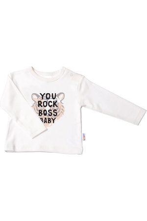 Liliput Langarmshirt »Rock Boss Baby« mit Druckknöpfen auf der Schulter