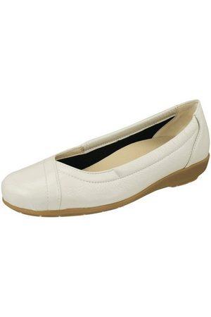Natural Feet »Ballerina Christina« Ballerina in klassischem Design