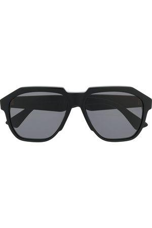 Bottega Veneta Sonnenbrille im Oversized-Design
