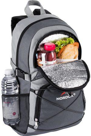 Nordcap Herren Rucksäcke - Rucksack mit Kühlfach