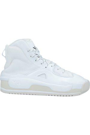 Y-3 SCHUHE - High Sneakers & Tennisschuhe