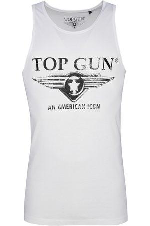 Top Gun Tank Top 'Pray