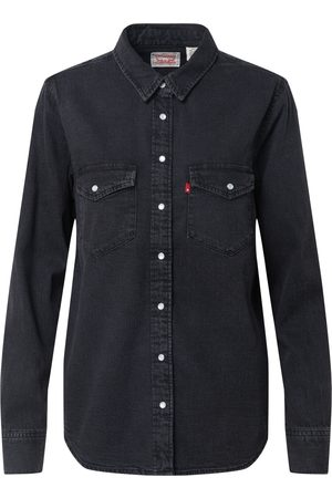 Levi's Jeansbluse 'Essential Western