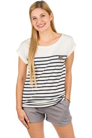 Iriedaily Damen T-Shirts - Slothy Stripe T-Shirt