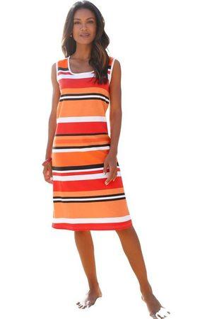 FEEL GOOD Damen Sommerkleider - Sommerkleid »Sommerkleid«