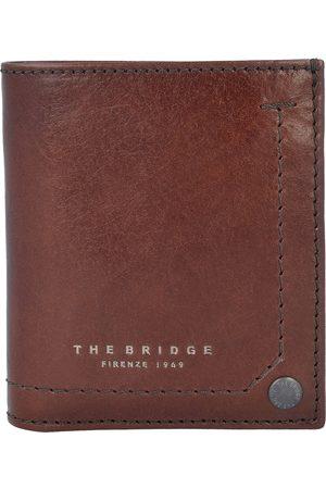 The Bridge Kallio' Geldbörse Leder 9 cm