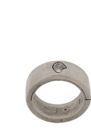 PARTS OF FOUR Sistema' Ring mit einem Diamanten