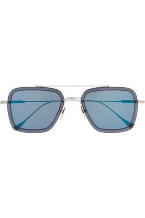 DITA EYEWEAR Eckige Pilotenbrille