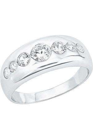 s.Oliver Damen Ring, 925er , 56