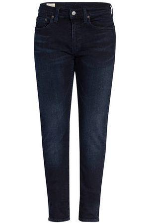 Levi's Herren Slim - Jeans Skinny Taper Fit blau