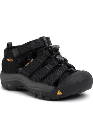 Keen Newport H2 1022824 Black/ Yellow