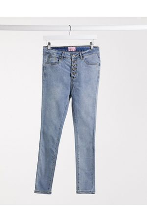 FAE – Enge Jeans in