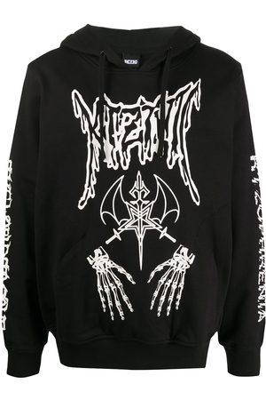 KTZ Sweatshirts - Dead Metal' Kapuzenpullover